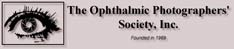 Ophthalmic Photographers' Society - logo